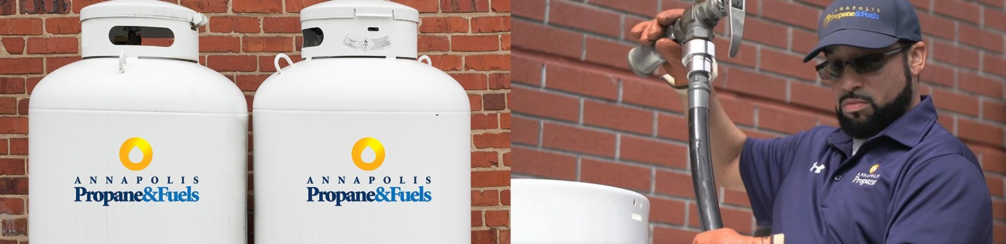 propane supplier